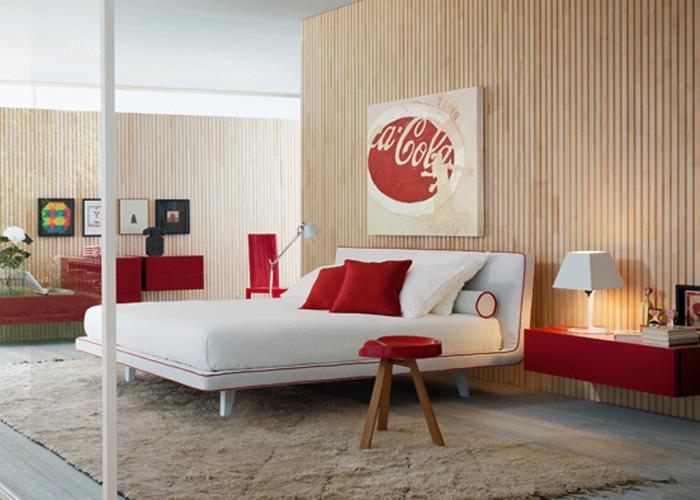 Moderne Betten - Designflagship