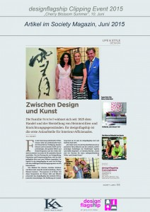Society Magazin
