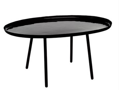 Coffeetable oval