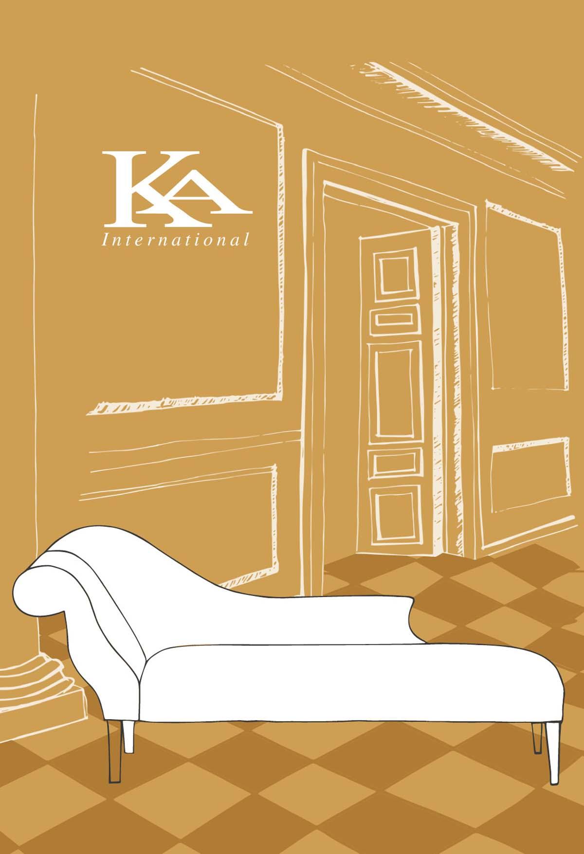 Ka International Polstermöbel Katalog Designflagship